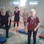 ЛФК для пожилых
