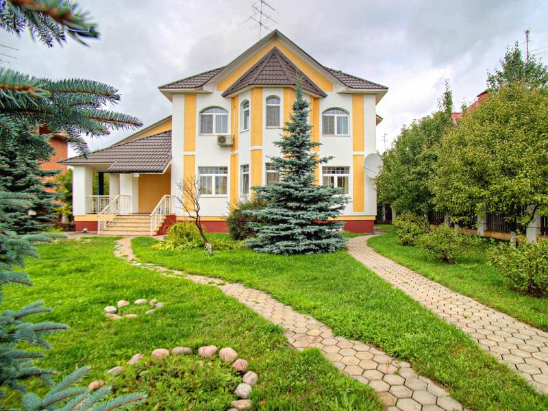 Частный дом для пожилых людей московская область дома интернаты для престарелых и инвалидов новокузнецк