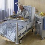 кровать для лежачего пожилого