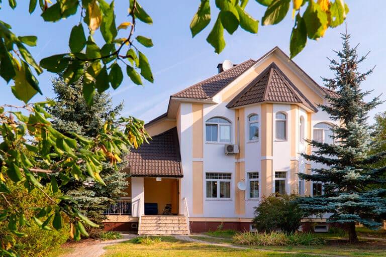 Дом «Ромашково»
