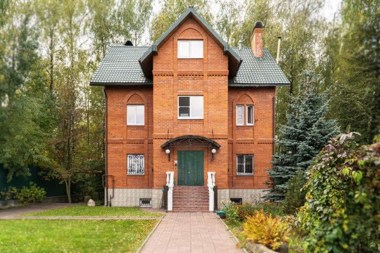 Дом «Пыхчево» От 970 ₽ в сутки