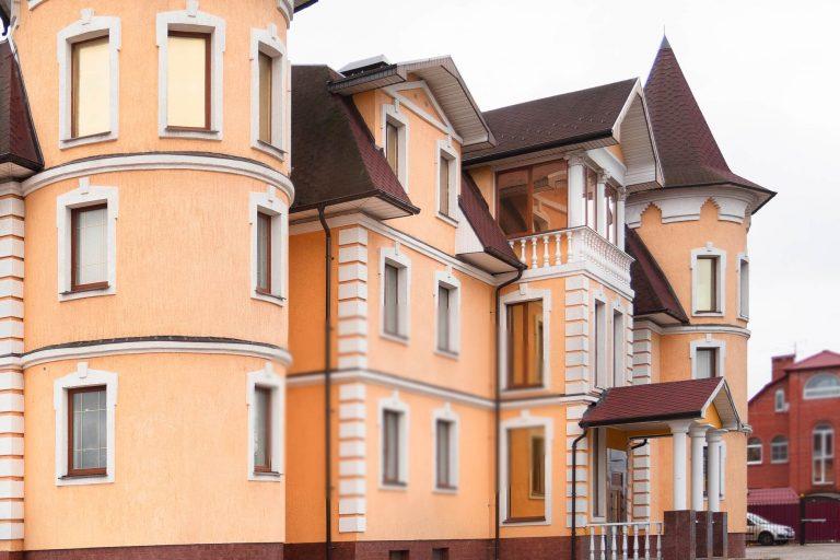 Дом «Красногорский» От 1190 ₽ в сутки
