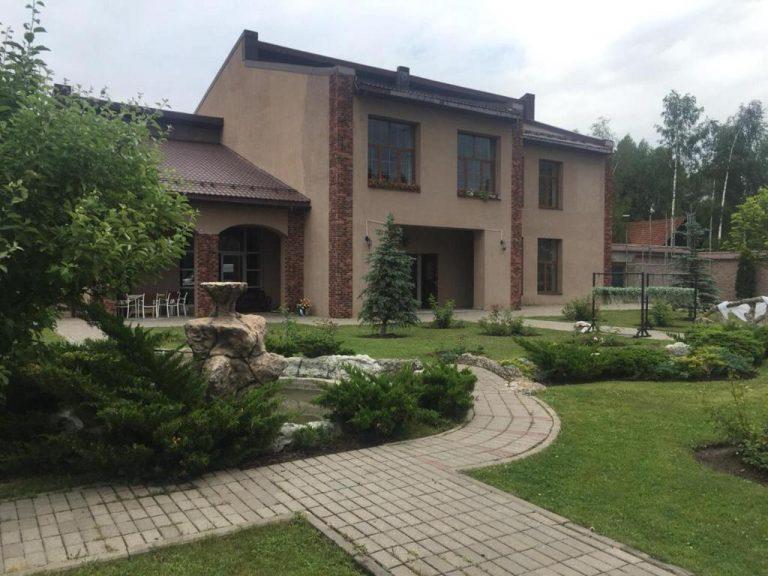 Дом «Токарёво»